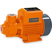 Truper Expert BOAP-1/2, Bomba eléctrica para agua, periférica 1/2 HP