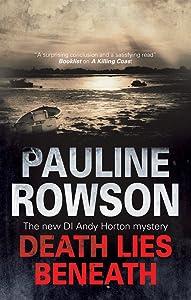 Death Lies Beneath (Detective Inspector Andy Horton)