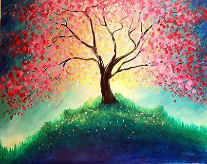Fantasy Tree Art