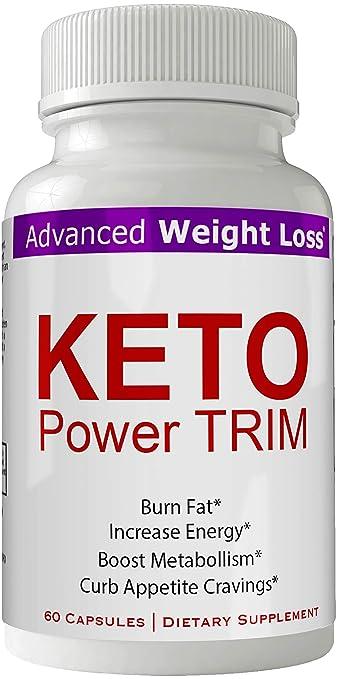 Amazon Com Keto Power Trim Weight Loss Pills Keto Power