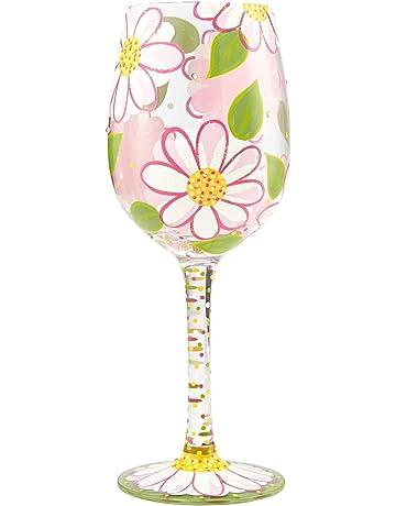 Lolita I ll be home Copa de vino