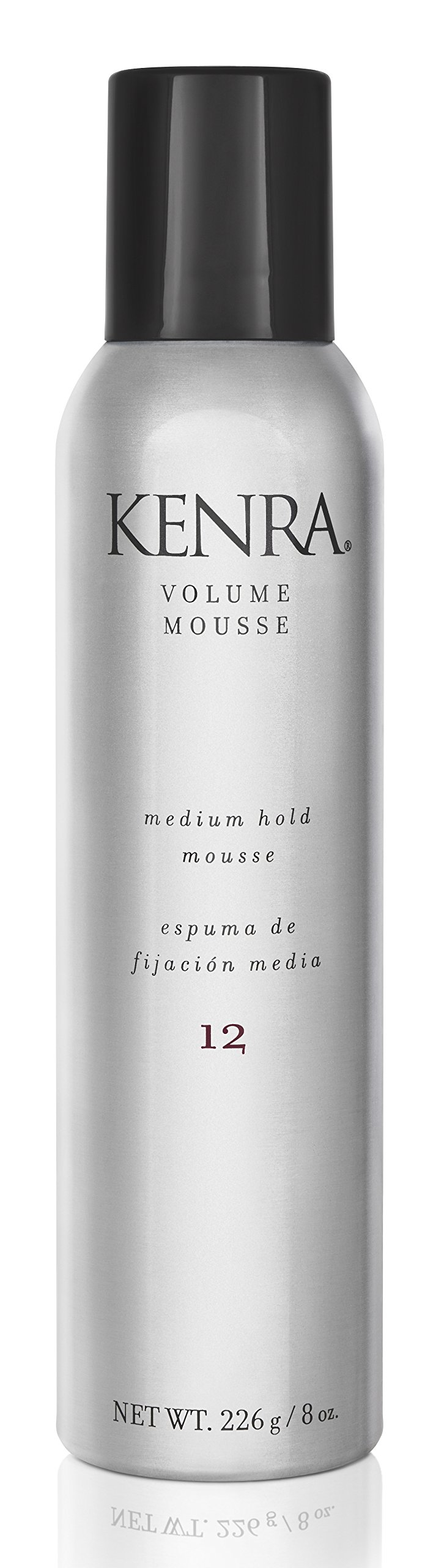 Kenra Volume Mousse #12, 8-Ounce by Kenra