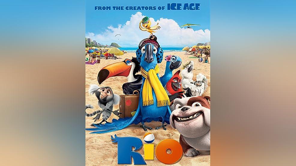 Rio: World Premiere