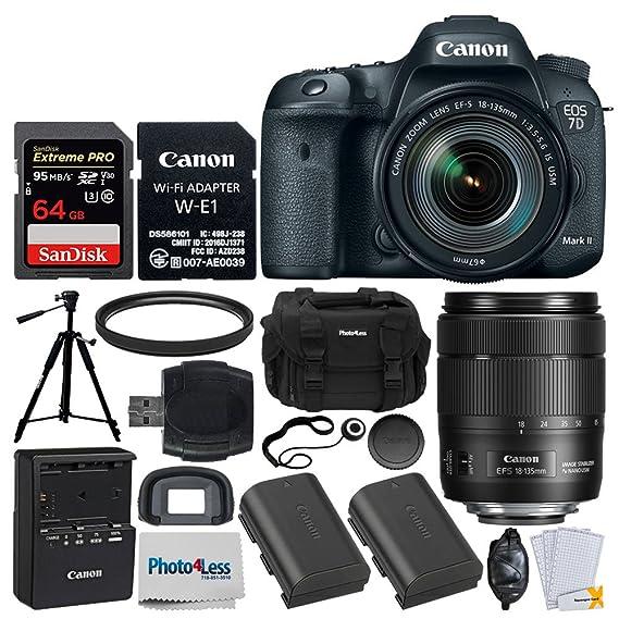 Review Canon EOS 7D Mark