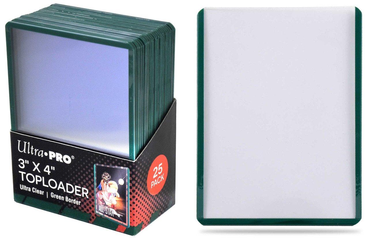 Ultra pro cm top loader teilig amazon