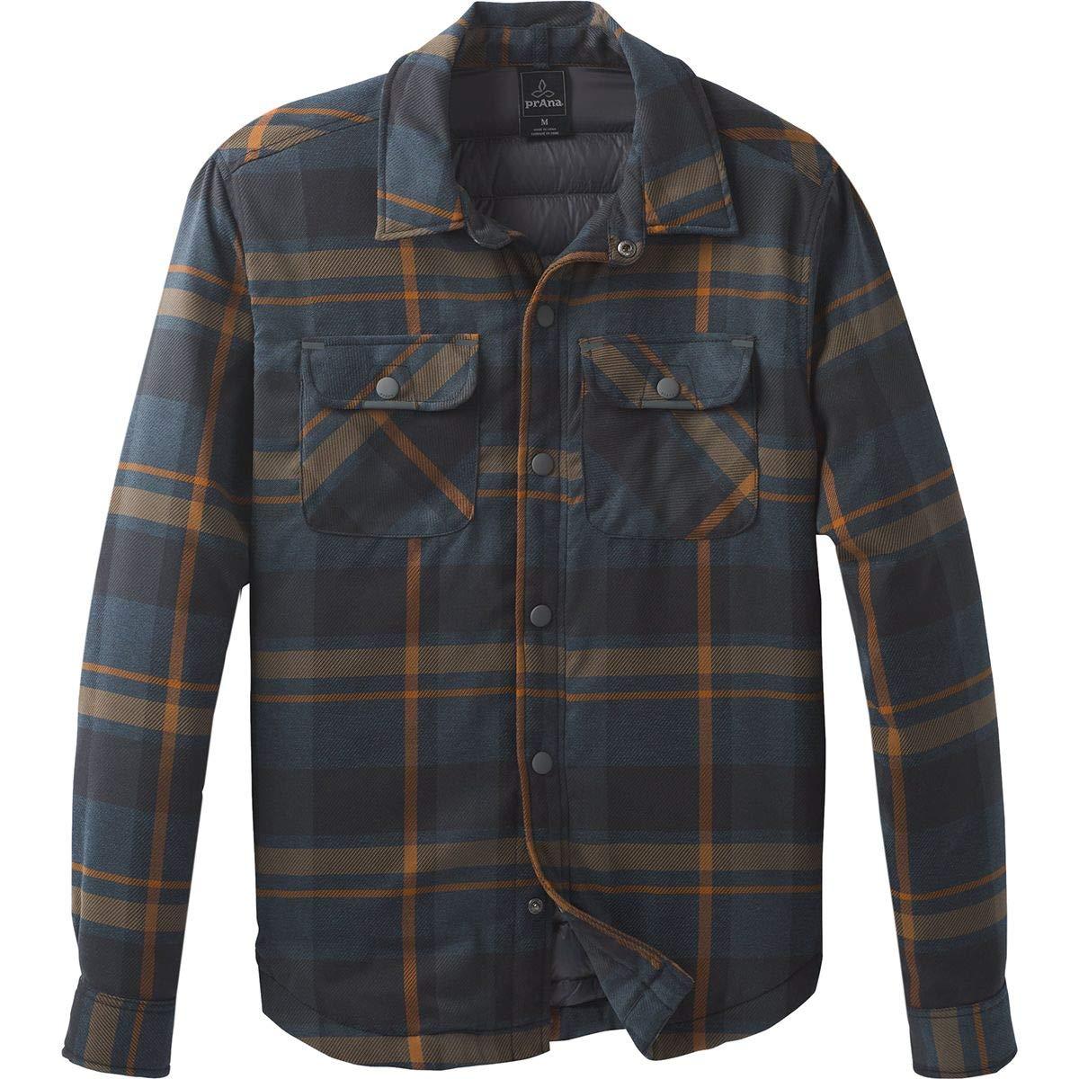 prAna Showdown Jacket M23170517-CHR-XXL