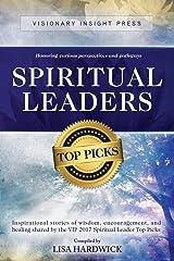 Spiritual Leaders Top Picks Paperback