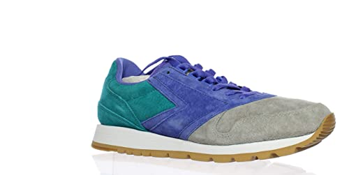 76a3e4d496081 Brooks Heritage Women s Chariot Ceramic Sleet Blue Iris Athletic Shoe(Size   5