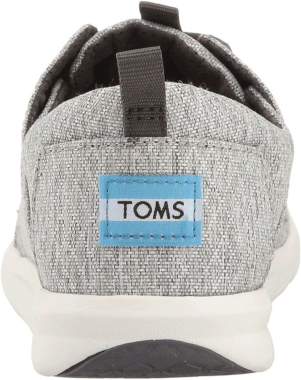 TOMS Women's Fitness Shoes Multicolour Sea Green Oxford Tan 000