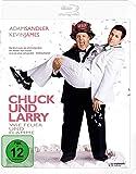 Chuck und Larry - Wie Feuer und Flamme [Blu-ray]