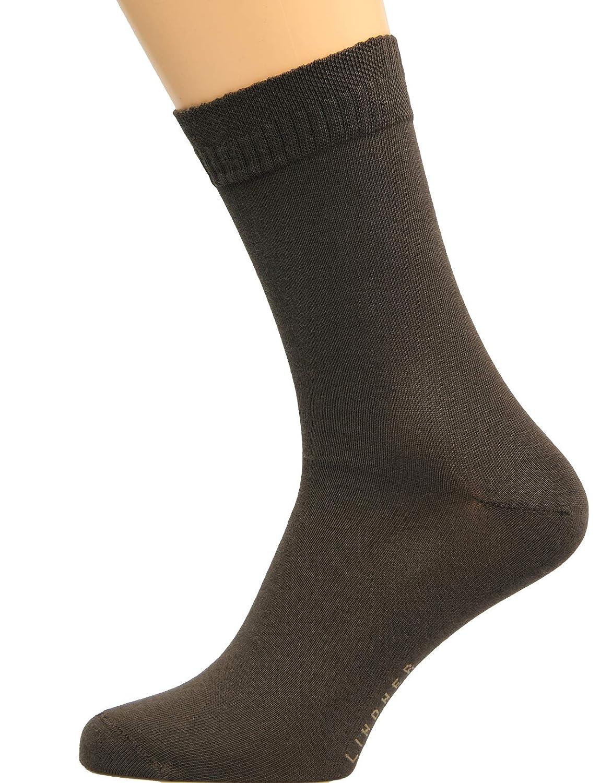 95/% cotone 5/% Elastan Lindner 10/paia calze diabetici calzini senza gomma materiale