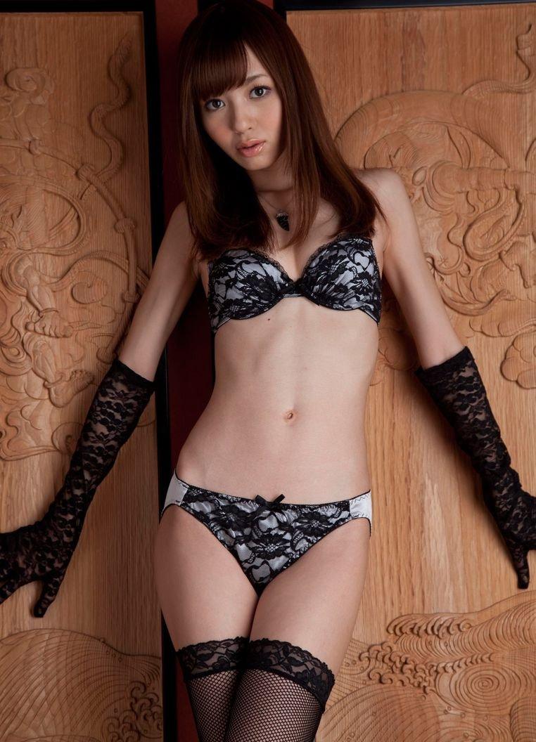 pics Aino Kishi