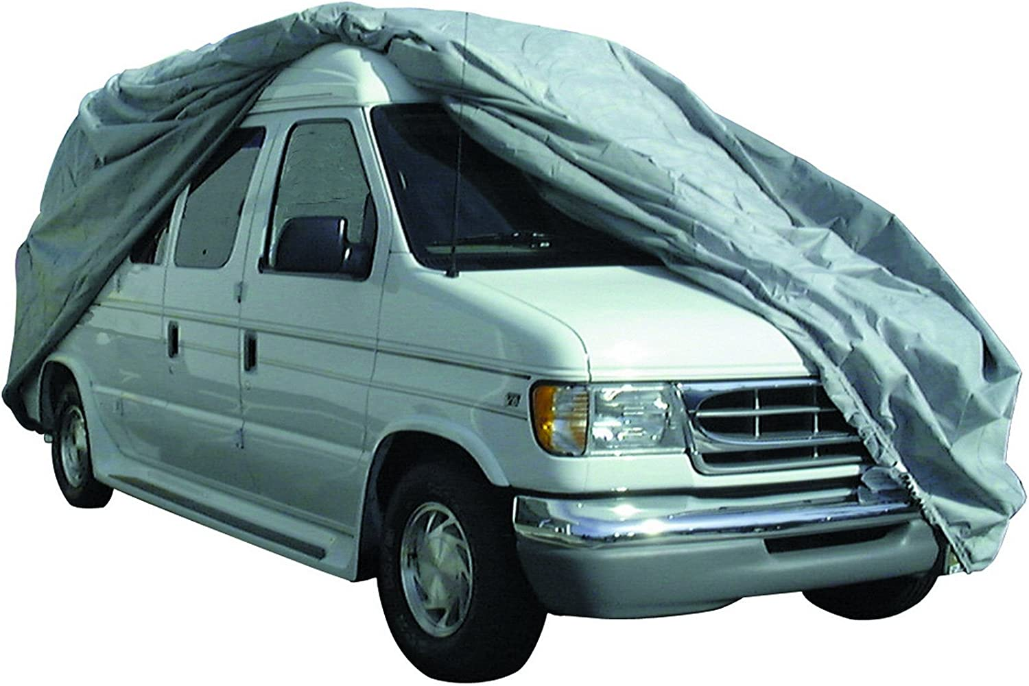 ADCO 12230 SFS Aqua Shed Class B RV Cover Up to 21 w//36 Bubble Top