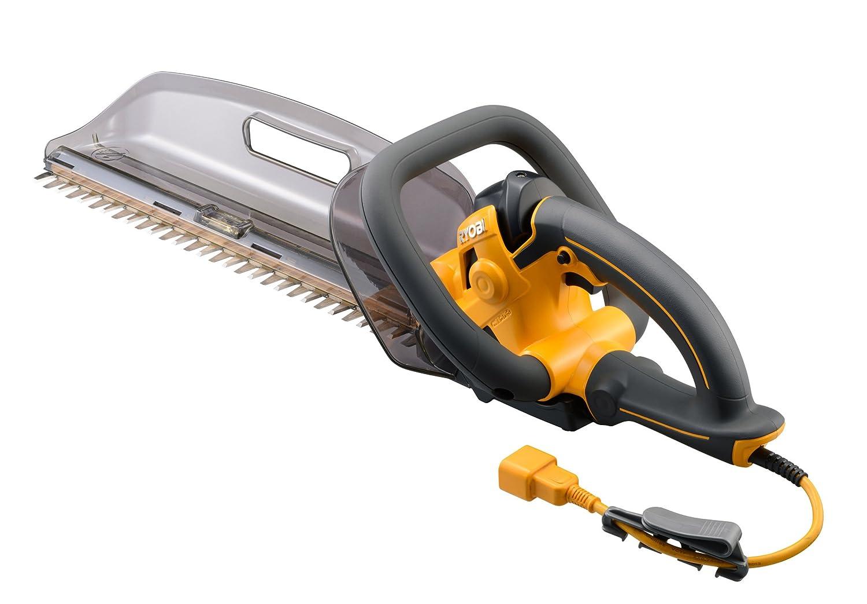 リョービ(RYOBI) ヘッジトリマー HT-4240F 刃物クリーナセット 4989687 B06XXC6MDW 本体+刃物クリーナーセット
