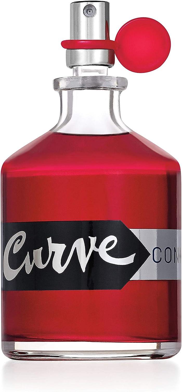 Liz Claiborne Curve Connect – Aerosol de colonia de 4.2 oz