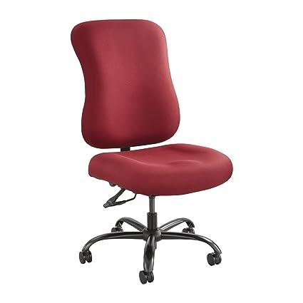 amazon com safco products 3590bg optimus big tall chair 400 lb