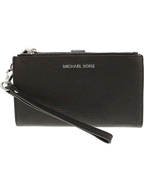 scarpe di separazione 38d67 fdc66 Michael Kors Women's Adele Leather Smartphone Wristlet