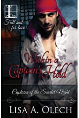 Within A Captain's Hold Paperback