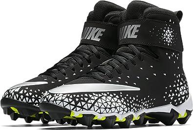 15cea65e5f60 Amazon.com | Nike Boy's Force Savage Shark (GS) Football Cleat ...