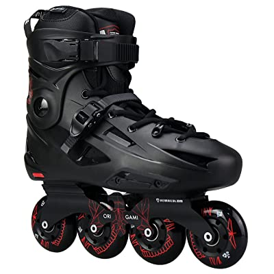 Flying Eagle F3S Origami Inline Freeskates : Sports & Outdoors