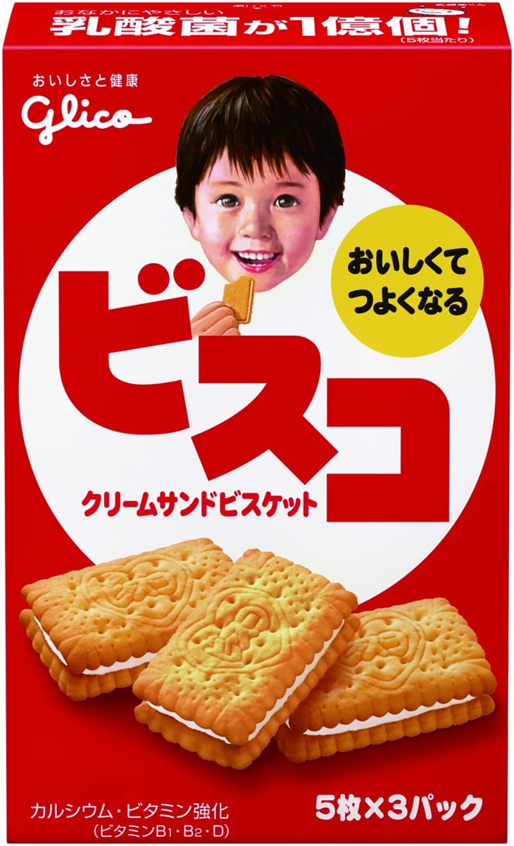 Image of ビスコ 15枚0