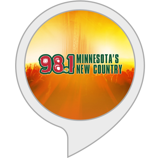 98.1 Minnesota's New Country