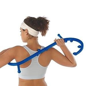 Body Back Company's Body Back Buddy Trigger Point Self-Massage Tool