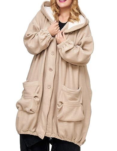 KEKOO - Abrigo - para mujer