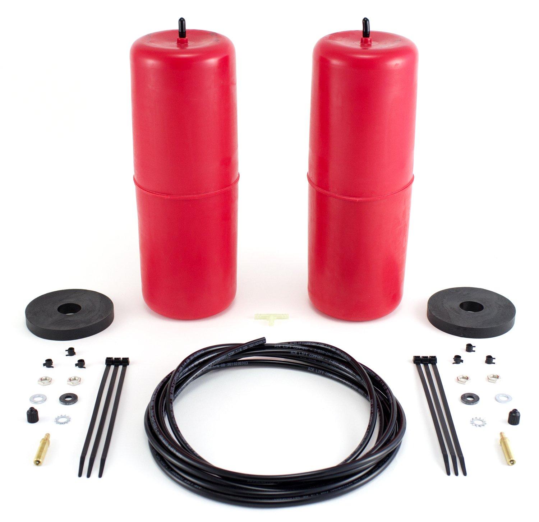 Shocks Struts Suspension Replacement Parts 2002 Nissan Xterra Air Lift 60818 1000 Series Rear Spring Kit