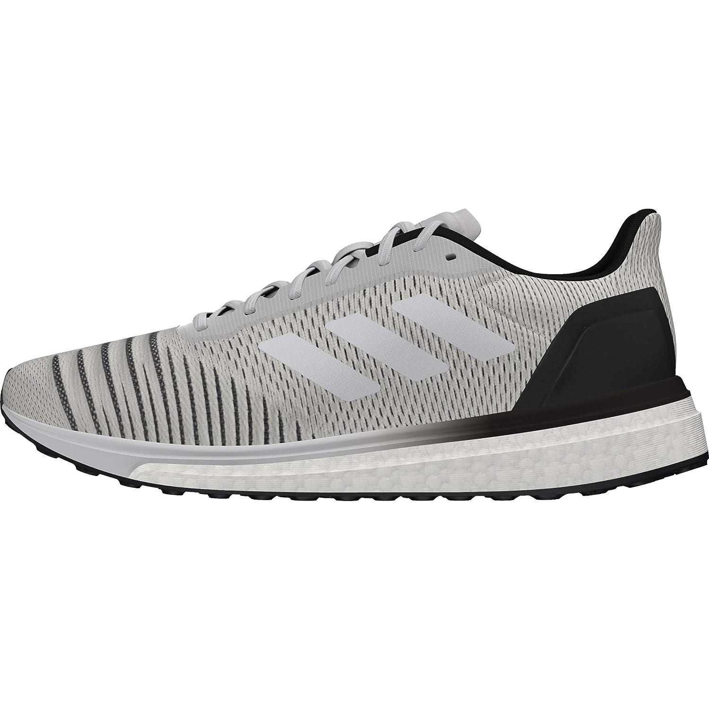 c1f66b41de99a adidas Women s Solar Drive W Fitness Shoes Blue  Amazon.co.uk  Shoes   Bags
