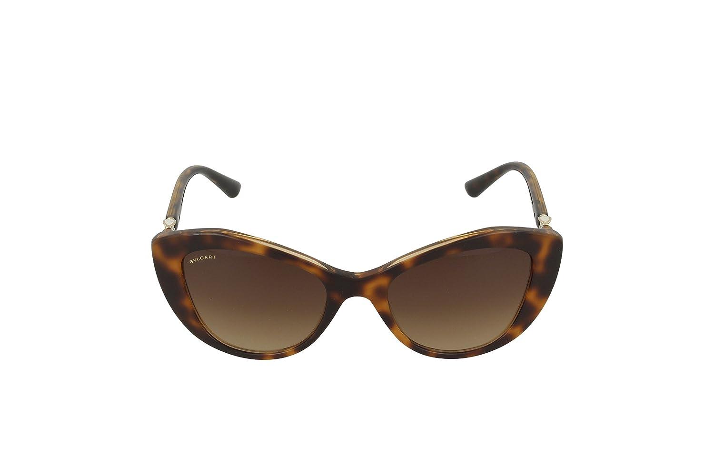 Amazon.com: anteojos de sol Bvlgari BV8168B de la mujer ...