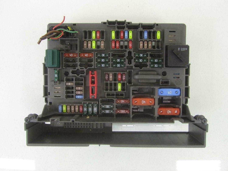 04 Bmw M3 Fuse Box - Wiring Diagram Schemas