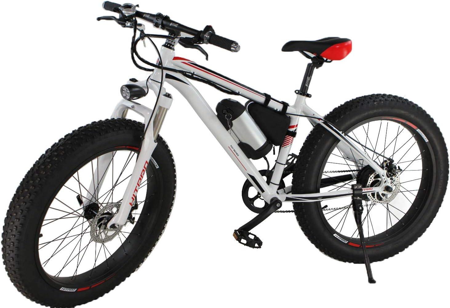 """Snow Bike HITPRO 26/"""" x 4/"""" Fat Tyre Inner Tube for Mountain Bike"""