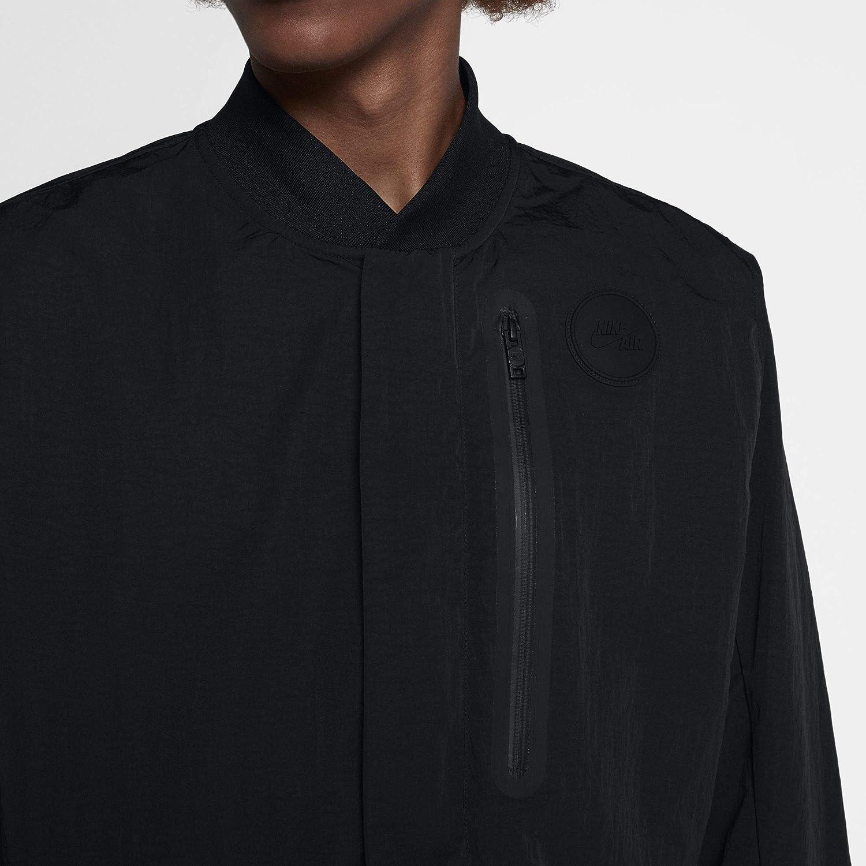 NIKE Air Men's Jumpsuit (Black