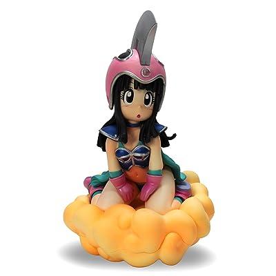 "Banpresto 48441 Dragon Ball Z Scultures 3 Chi-Chi 6"" Action Figure: Toys & Games"