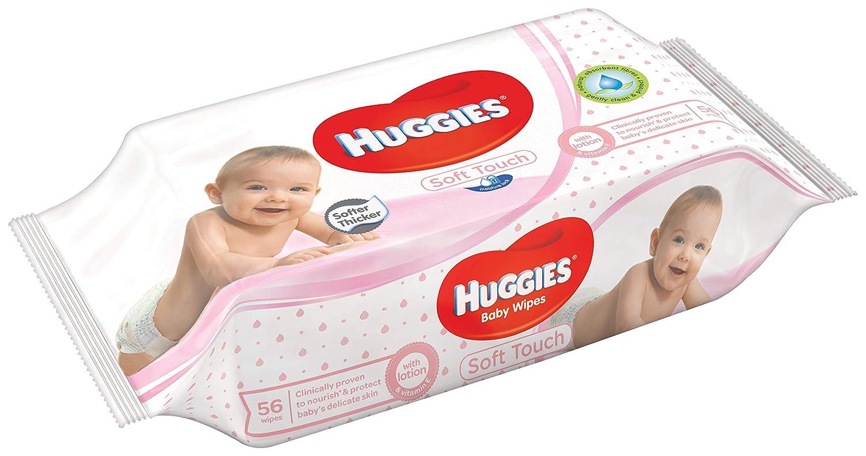 Huggies - Toallitas húmedas: Amazon.es: Salud y cuidado personal