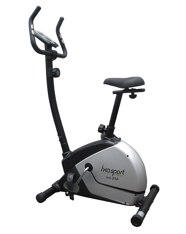IXO Sport ixo-250 Elliptical Motorisiertes 24 Programme