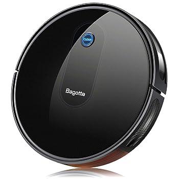 Bagotte BG 600 Robot Vacuum