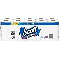 2-Packs Scott Per Roll of 20 Toilet Paper Rolls