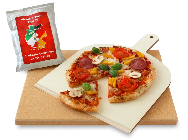 Pizzastein backofen anleitung