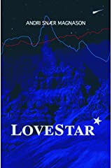 LoveStar (Icelandic Edition) Kindle Edition