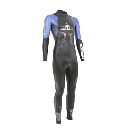 Aqua Sphere Men s Racer triatlón Traje: Amazon.es: Deportes ...