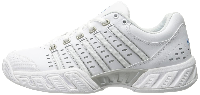 K-SWISS Womens Bigshot Light Tennis Shoe