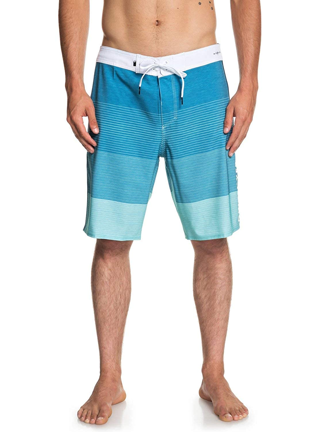 Quiksilver Mens Highline Massive 20 Boardshort Swim Trunk