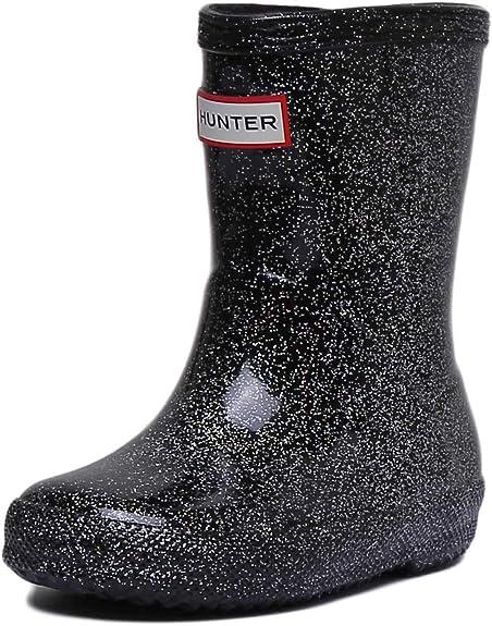 Hunter Kids First Classic Star Cloud Rain Boot