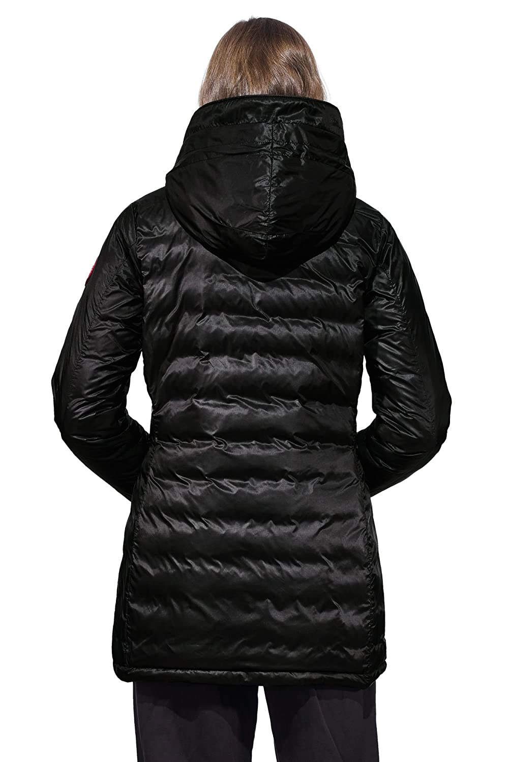 Canada Goose Camp Hooded Especial