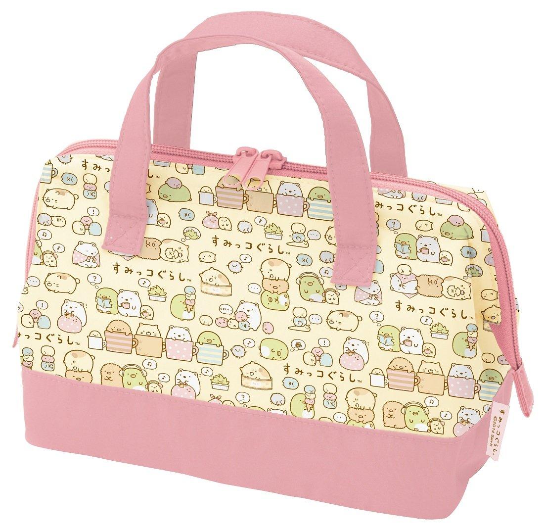 Insulated Lunch Bag M Sumikko Gurashi KGA1 by Skater