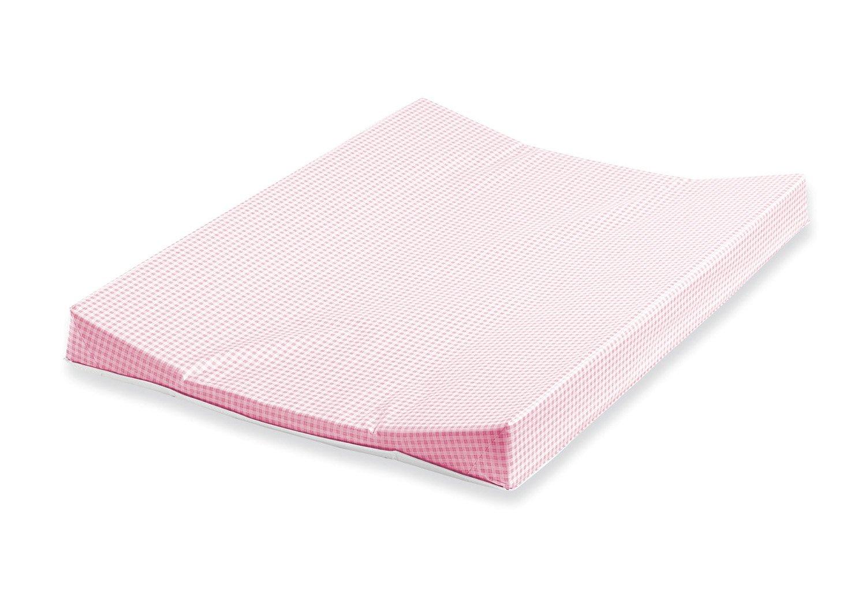 Pinolino 72389-7 Wickelmulde, Folie, rosa