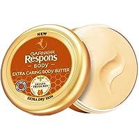 GARNIER, Bodybutter, Honey Treasures Body Butter, 200 ml