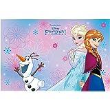 Undercover frzh3100–Sous-main, Disney Frozen